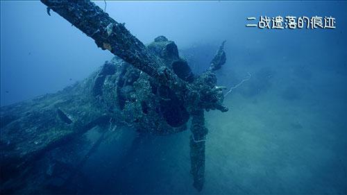 所罗门群岛 二战遗落的痕迹